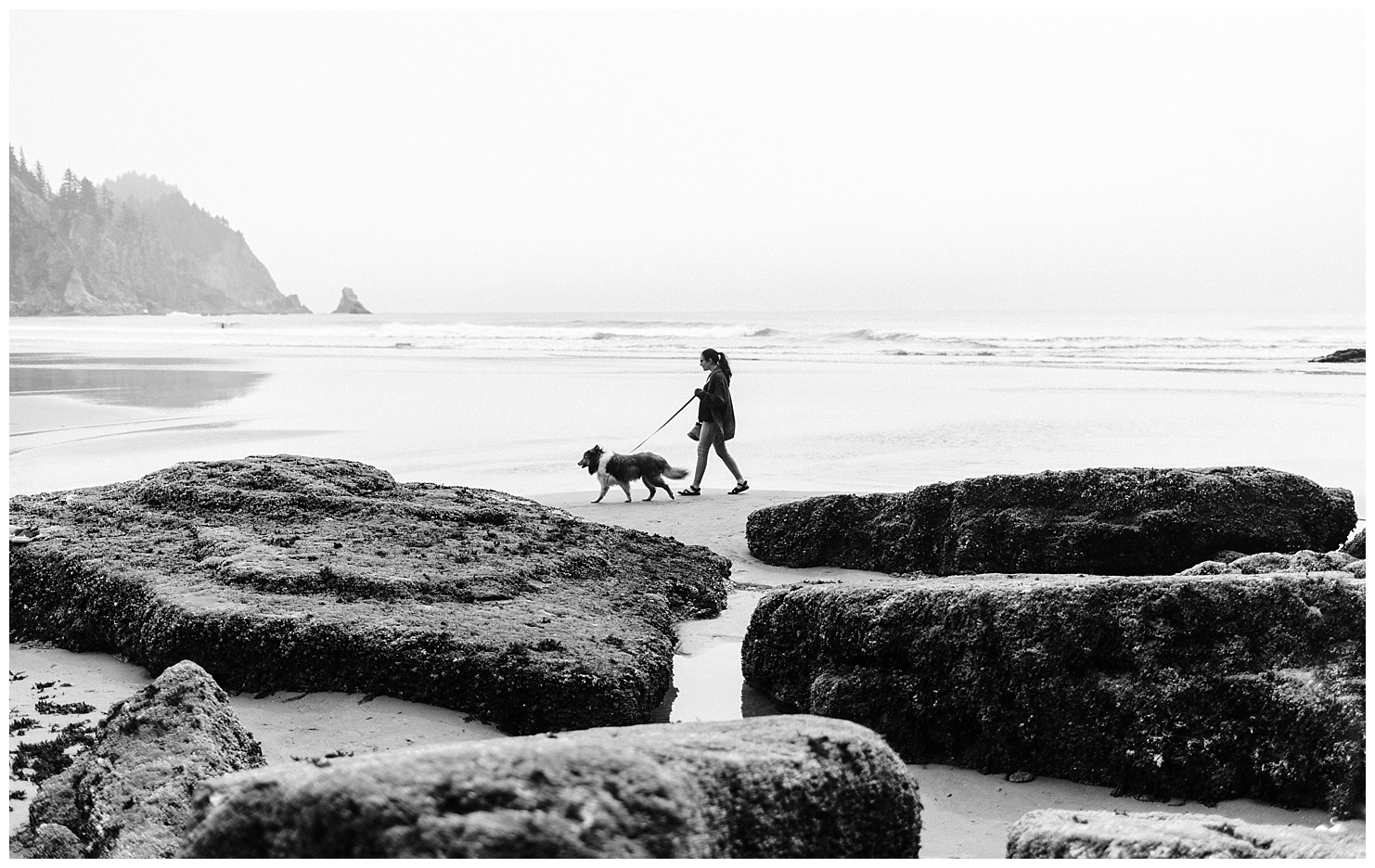 Oregon Coast Wedding Photographers - Forthright Photo